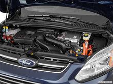 2017 Ford C-MAX ENERGI TITANIUM | Photo 10