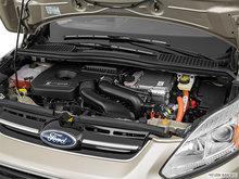 2017 Ford C-MAX HYBRID SE | Photo 10