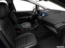 2017 Ford C-MAX HYBRID TITANIUM | Photo 22