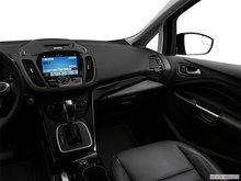 2017 Ford C-MAX HYBRID TITANIUM | Photo 53
