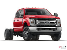 2017 Ford Chassis Cab F-350 XLT | Photo 2