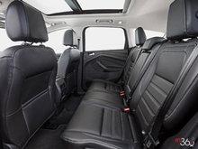 2017 Ford Escape TITANIUM   Photo 8