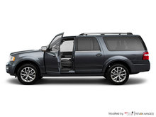 2017 Ford Expedition LIMITED MAX   Photo 1