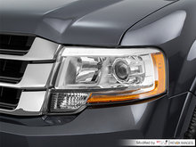 2017 Ford Expedition LIMITED MAX   Photo 4