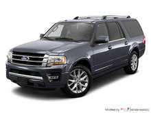 2017 Ford Expedition LIMITED MAX   Photo 7