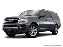 2017 Ford Expedition LIMITED MAX   Photo 23
