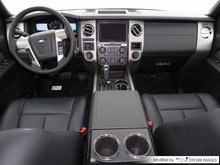 2017 Ford Expedition LIMITED | Photo 14