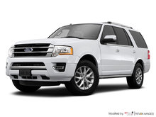 2017 Ford Expedition LIMITED | Photo 22