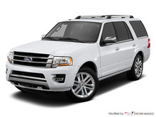 2017 Ford Expedition PLATINUM | Photo 6