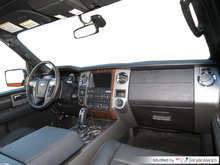 2017 Ford Expedition PLATINUM | Photo 20