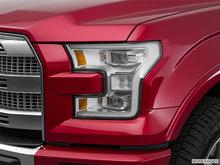 2017 Ford F-150 PLATINUM | Photo 5