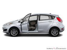 2017 Ford Fiesta Hatchback SE | Photo 1