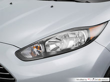 2017 Ford Fiesta Hatchback SE | Photo 4