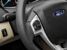 2017 Ford Fiesta Hatchback SE | Photo 48
