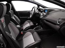 2017 Ford Fiesta Hatchback ST   Photo 23
