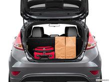 2017 Ford Fiesta Hatchback ST   Photo 35
