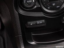 2017 Ford Fiesta Hatchback ST   Photo 60