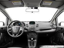 2017 Ford Fiesta Sedan S   Photo 14