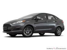 2017 Ford Fiesta Sedan SE | Photo 26