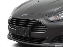 2017 Ford Fiesta Sedan SE | Photo 41