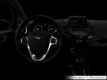 2017 Ford Fiesta Sedan TITANIUM | Photo 47