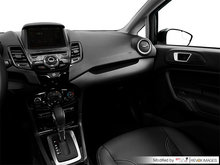 2017 Ford Fiesta Sedan TITANIUM | Photo 54