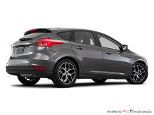 2017 Ford Focus Hatchback SE | Photo 26