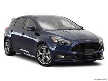 2017 Ford Focus Hatchback ST | Photo 39