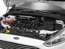 2017 Ford Focus Hatchback TITANIUM | Photo 10