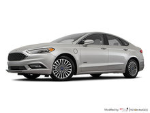 2017 Ford Fusion Energi PLATINUM | Photo 21
