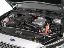 2017 Ford Fusion Energi TITANIUM | Photo 10