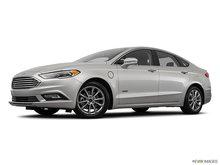 2017 Ford Fusion Energi TITANIUM | Photo 34