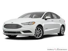 2017 Ford Fusion Hybrid S | Photo 15