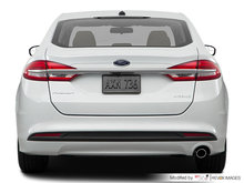 2017 Ford Fusion Hybrid S | Photo 17