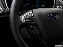 2017 Ford Fusion Hybrid S | Photo 30