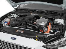 2017 Ford Fusion Hybrid SE | Photo 10