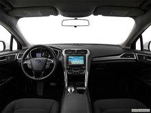 2017 Ford Fusion Hybrid SE | Photo 14