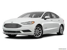 2017 Ford Fusion Hybrid SE | Photo 29