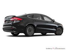 2017 Ford Fusion Hybrid TITANIUM | Photo 22