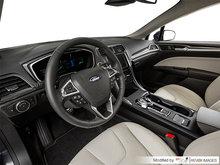 2017 Ford Fusion Hybrid TITANIUM | Photo 32