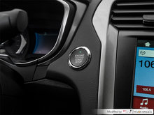 2017 Ford Fusion Hybrid TITANIUM | Photo 36