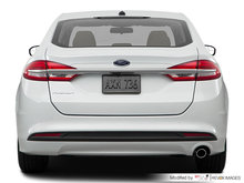 2017 Ford Fusion S   Photo 17