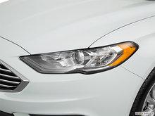 2017 Ford Fusion SE | Photo 5