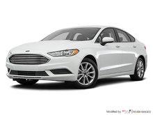 2017 Ford Fusion SE | Photo 25