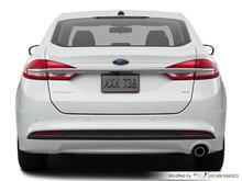 2017 Ford Fusion SE | Photo 28