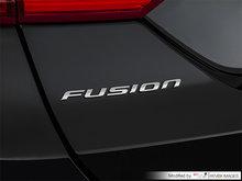 2017 Ford Fusion TITANIUM | Photo 27