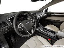2017 Ford Fusion TITANIUM | Photo 32
