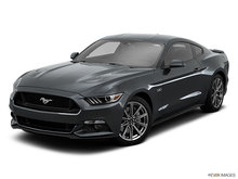 2017 Ford Mustang GT Premium   Photo 24