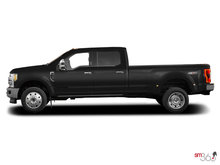 2017 Ford Super Duty F-450 KING RANCH | Photo 1