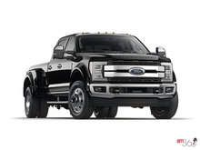 2017 Ford Super Duty F-450 KING RANCH | Photo 4